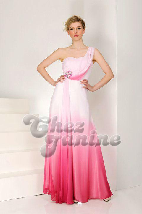 Beispiel: Kleider für Brautführerinnen, Foto: Chez Janine.