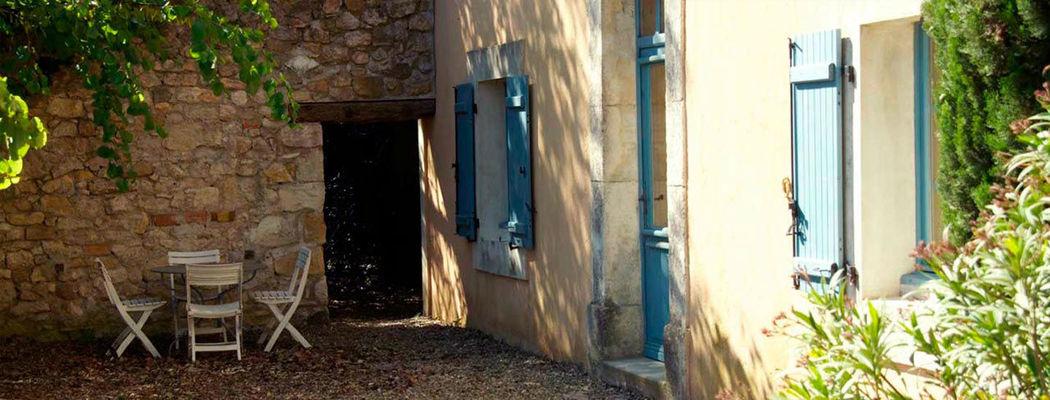 Château Pech-Celeyran : Gîte