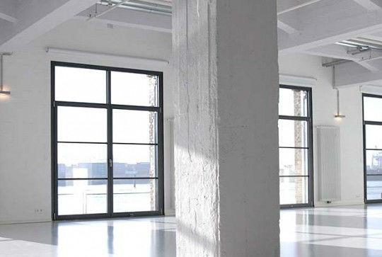 Beispiel: Studio, Foto: Altonaer Kaispeicher.