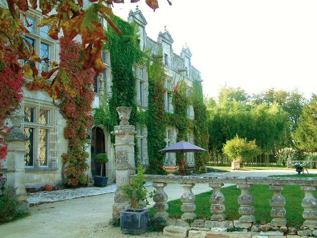 Château de Maumont