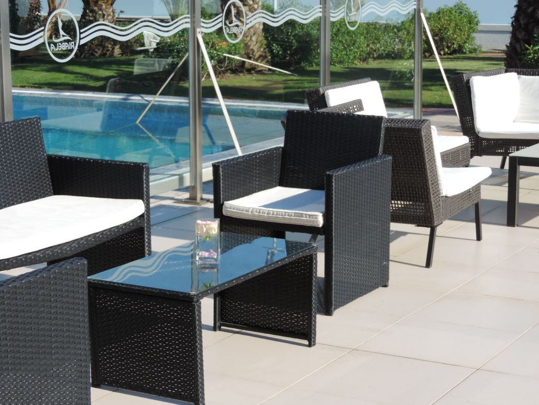 Esplanada Lounge