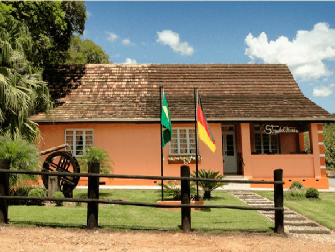 Café Colonial Strudel Haus