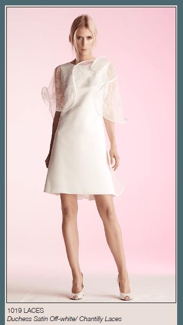 Suzanne Ermann - 1019 Laces