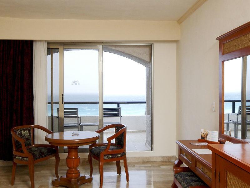 Hotel Golden Parnassus en Cancún para que celebres tu boda