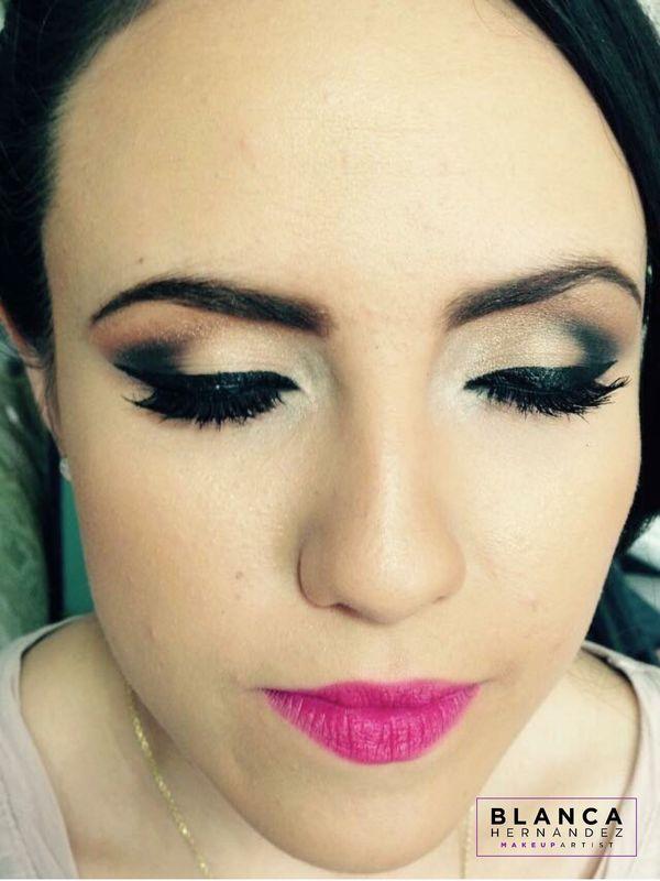 Prueba de Makeup
