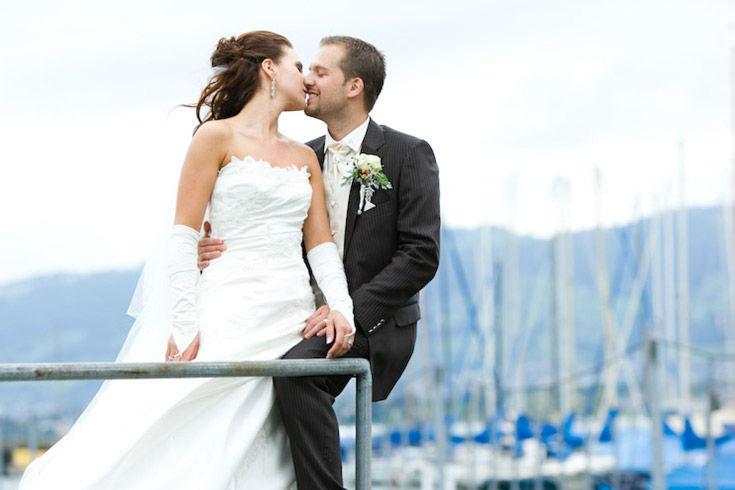 Koordination Ihrer Hochzeit vor Ort, Foto: Best Moments.