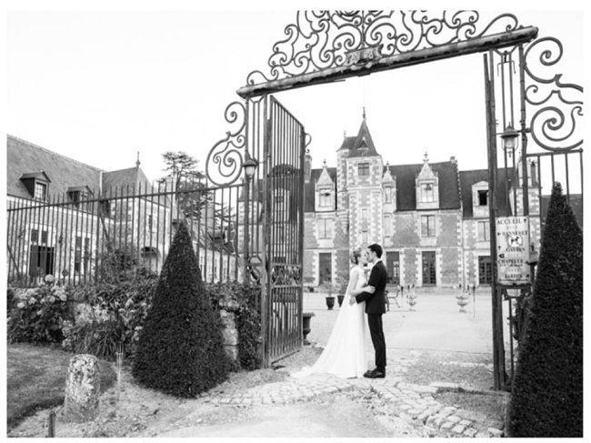 Château de Jallanges