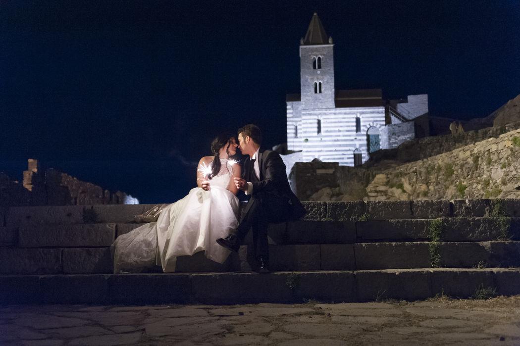 matrimonio a portovenere