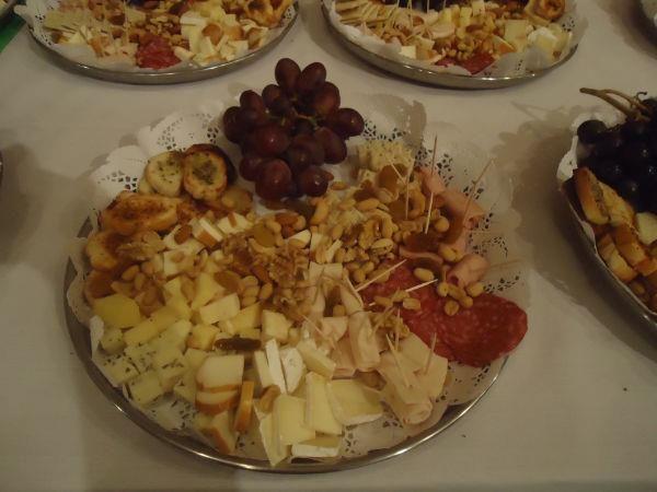 Banquetería y Eventos Bordeaux