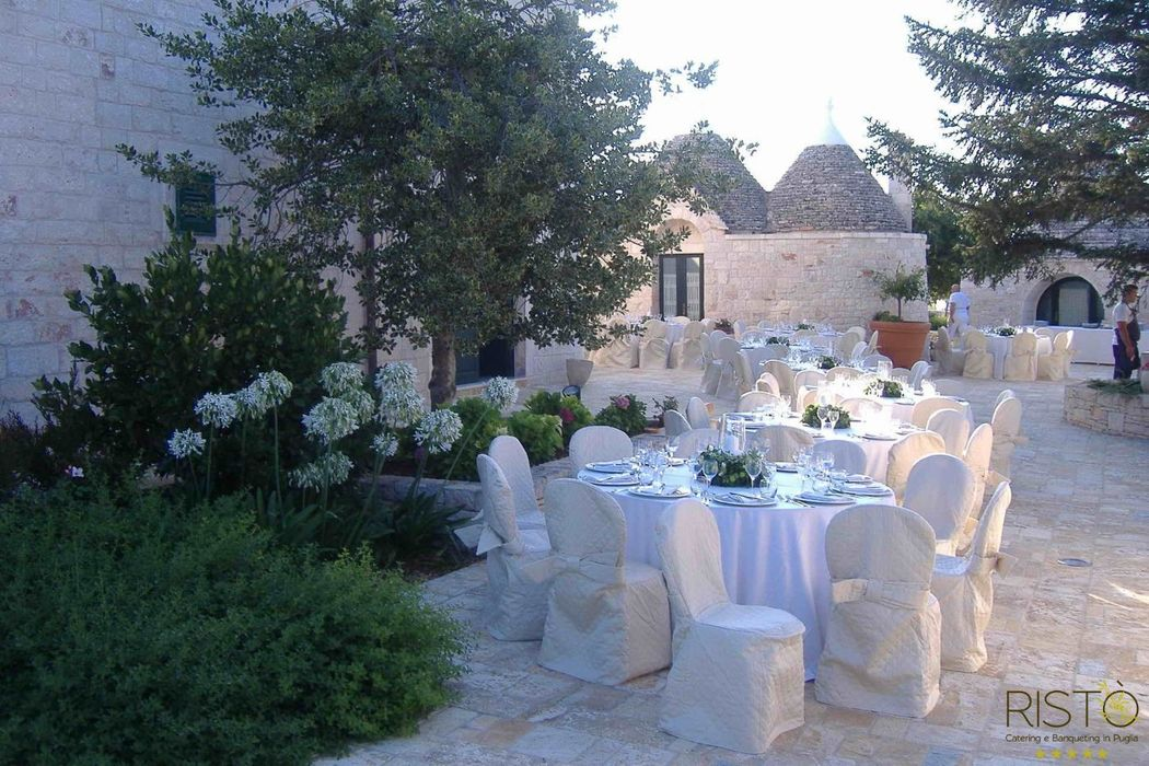 Ristó Catering e Banqueting