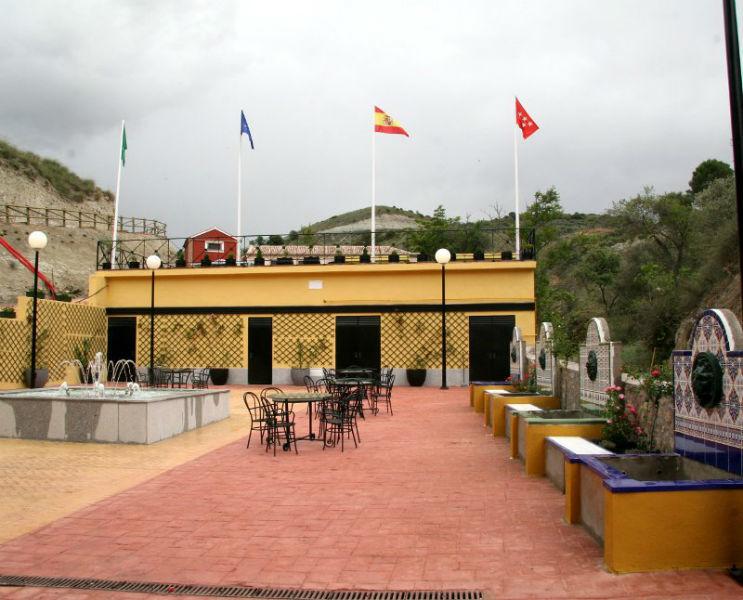 Hotel Rural Balneario Aguas de Carabaña