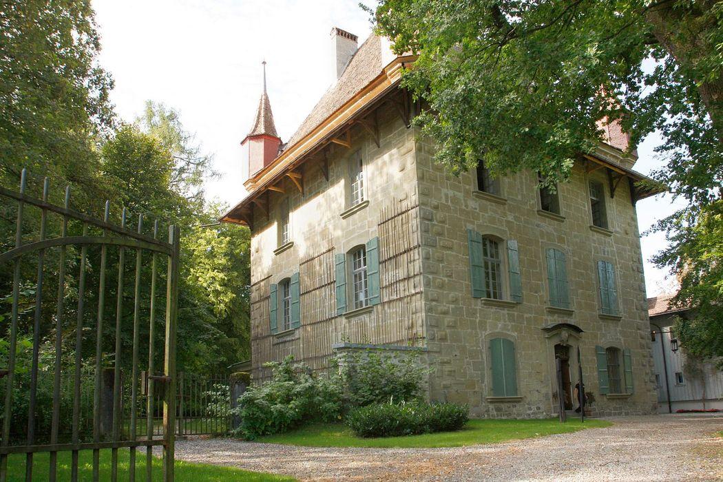 Schloss Holligen, ein Premiumlokal von Gourmetbox.