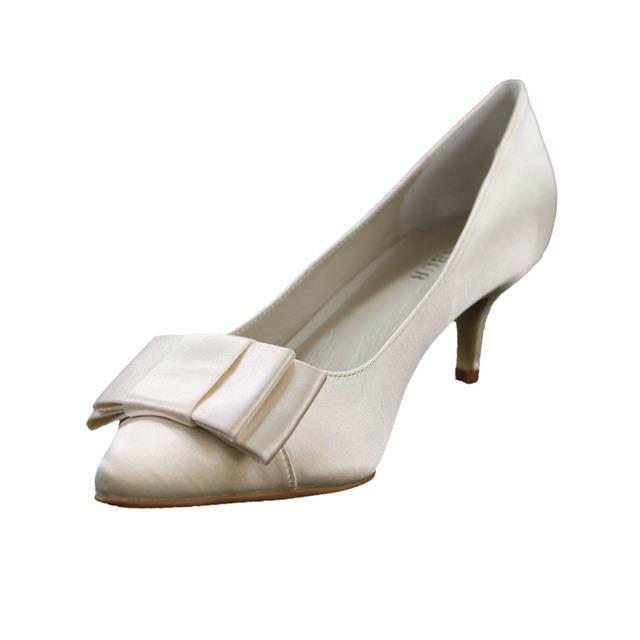 Beispiel: Schuhe für Bräute, Foto: SchuhLiebe.