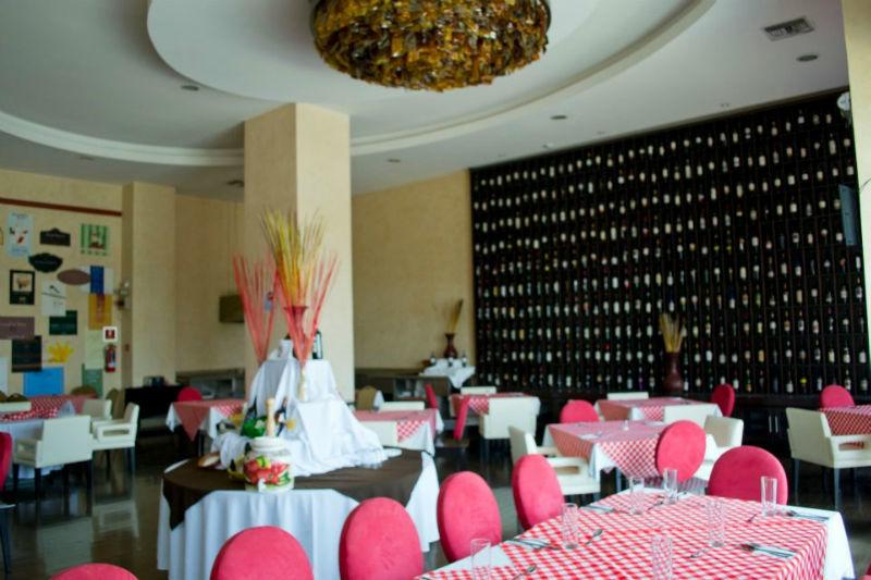Hotel para boda en Guanajuato - Foto Hotel Boutique Plaza Guanajuato