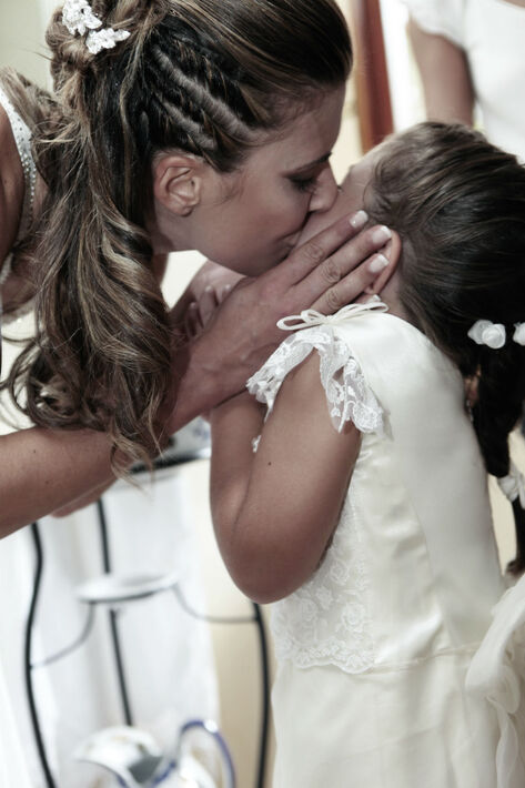 Damigella della sposa