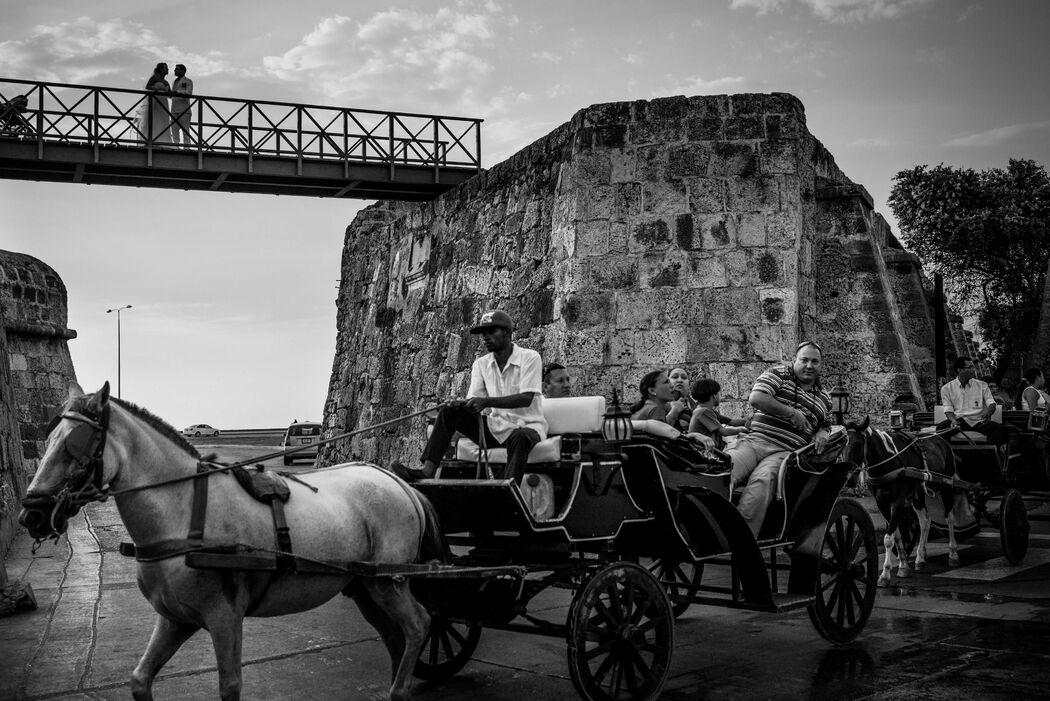 Boda Pilar & German  Cartagena de Indias