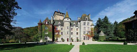 Château de Pesteils