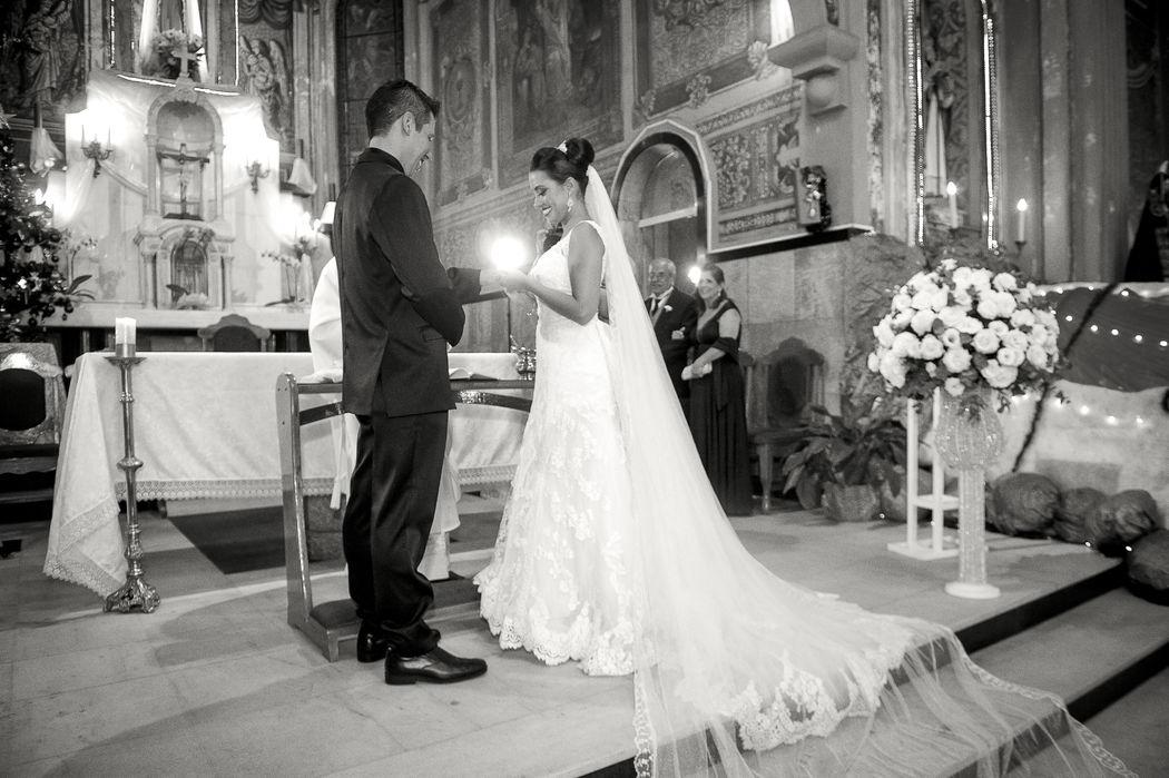 Cerimonial Mais ArtEventos - Casamento Livia + Luciano