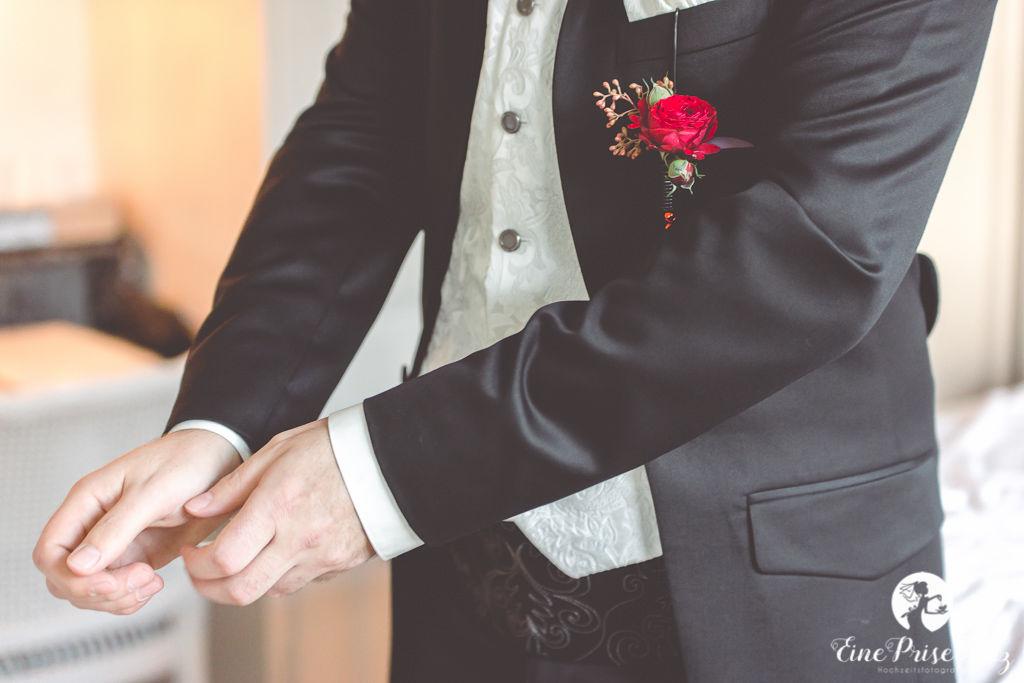 Hochzeitsreportage: