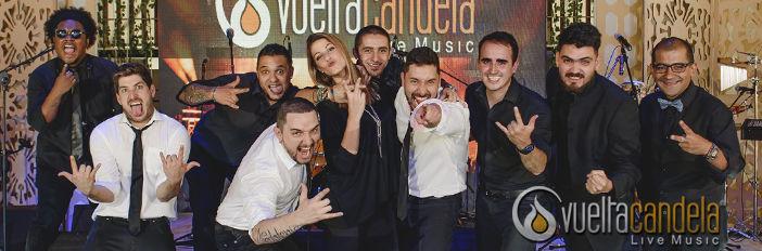 Vuelta Candela