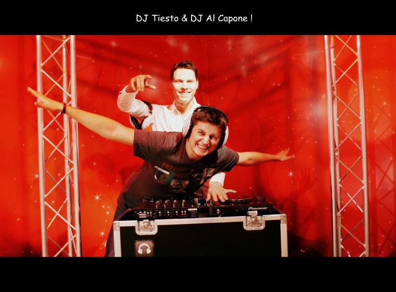 DJ AL Capone