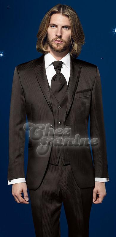 Beispiel: Anzüge für den Bräutigam, Foto: Chez Janine.