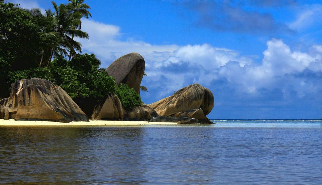 Beispiel: Traumziel Seychellen, Foto: Dream Tours.