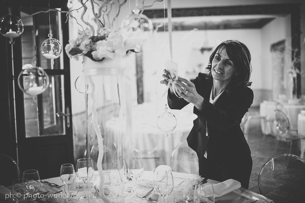 Wedding Planner Marta Merlini