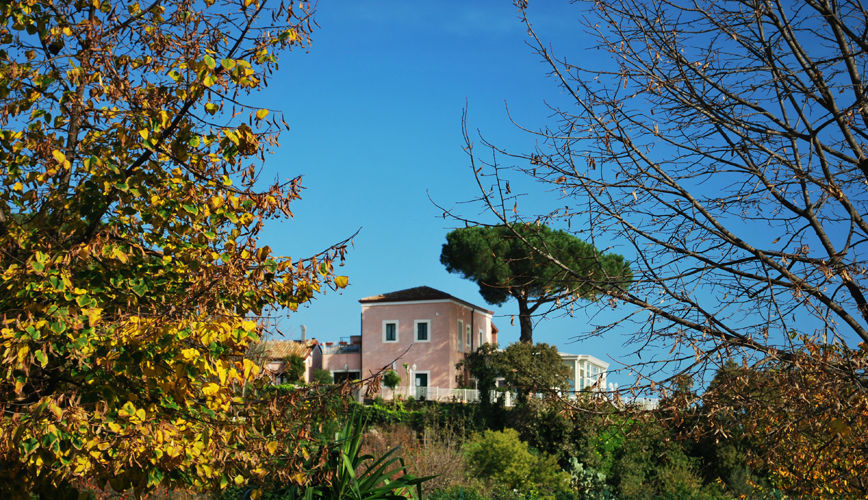 Masseria Carminello