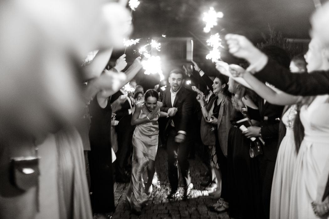 Свадьба в Португалии от Dream Weddings Europe - party time