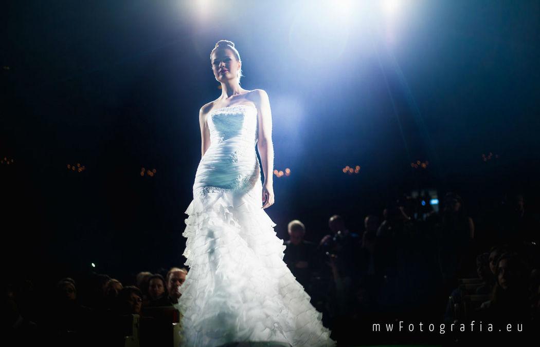 MWFotografia Studio - Polska Gala Ślubna 2014