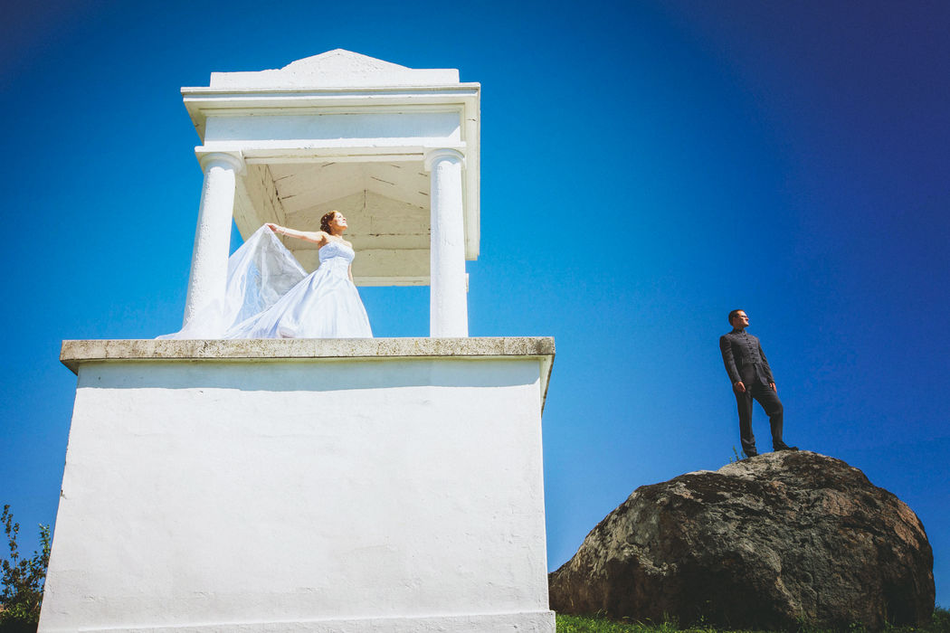 Hungria - Weddingday