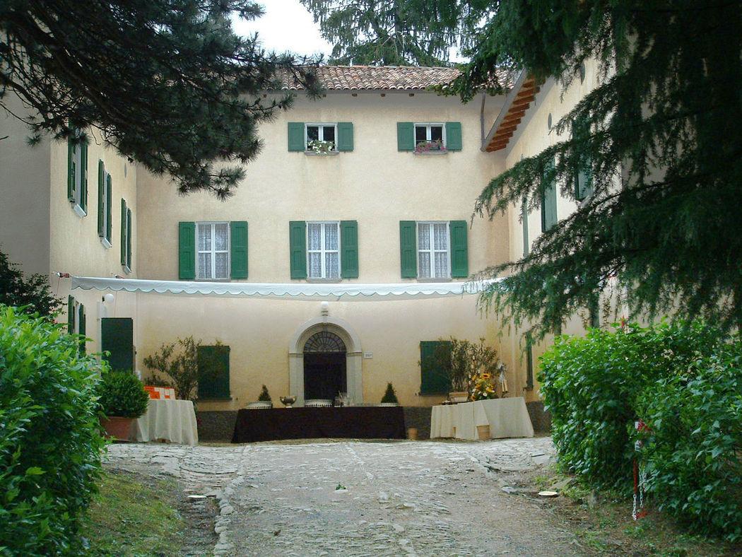 Villa Fabio