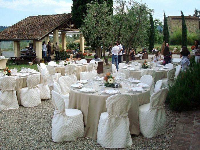 Matrimonio In Serra : Fattoria la serra matrimonio