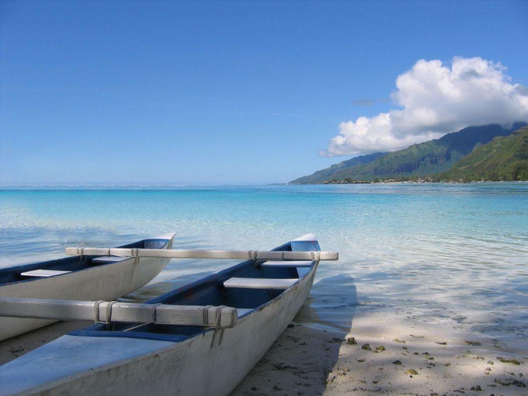 Motu, Polynésie - ©Pierre simon