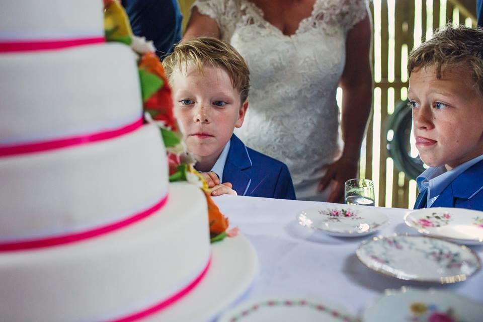Bruiloft R&I Fotocredits: iSi Weddings