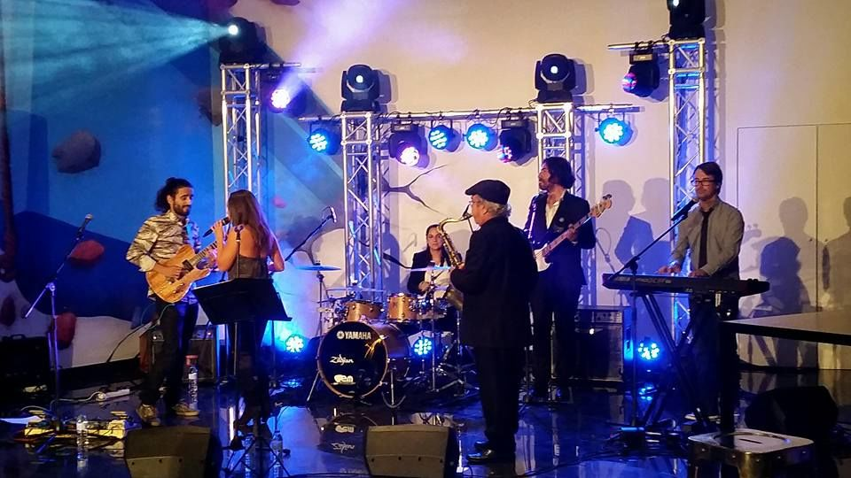 Performance de Banda | Band Performance