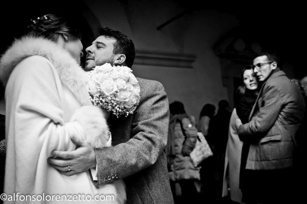 Alfonso Lorenzetto Wedding Photographer: wedding in Venice-alfonsolorenzetto.com