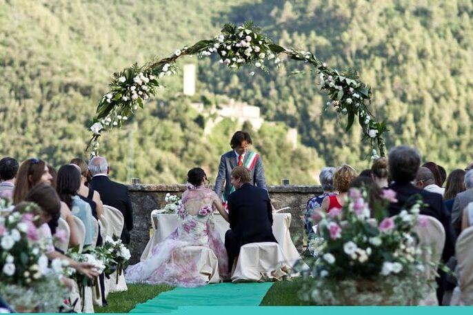 Italian Knot - Dream Weddings in Italy San Pietro in Valle - Ferentillo, Terni