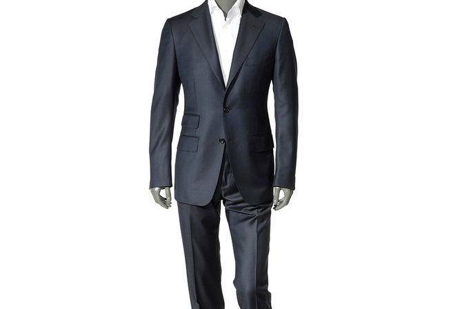 Beispiel: Der Anzug für Ihre Hochzeit, Foto: Braun Hamburg.