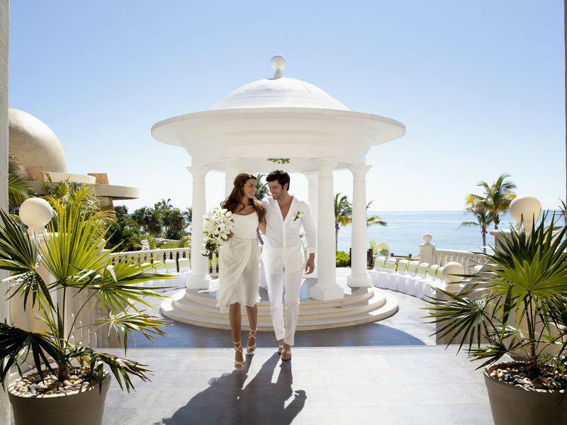 Barceló Maya Palace Deluxe, hotel en Riviera Maya