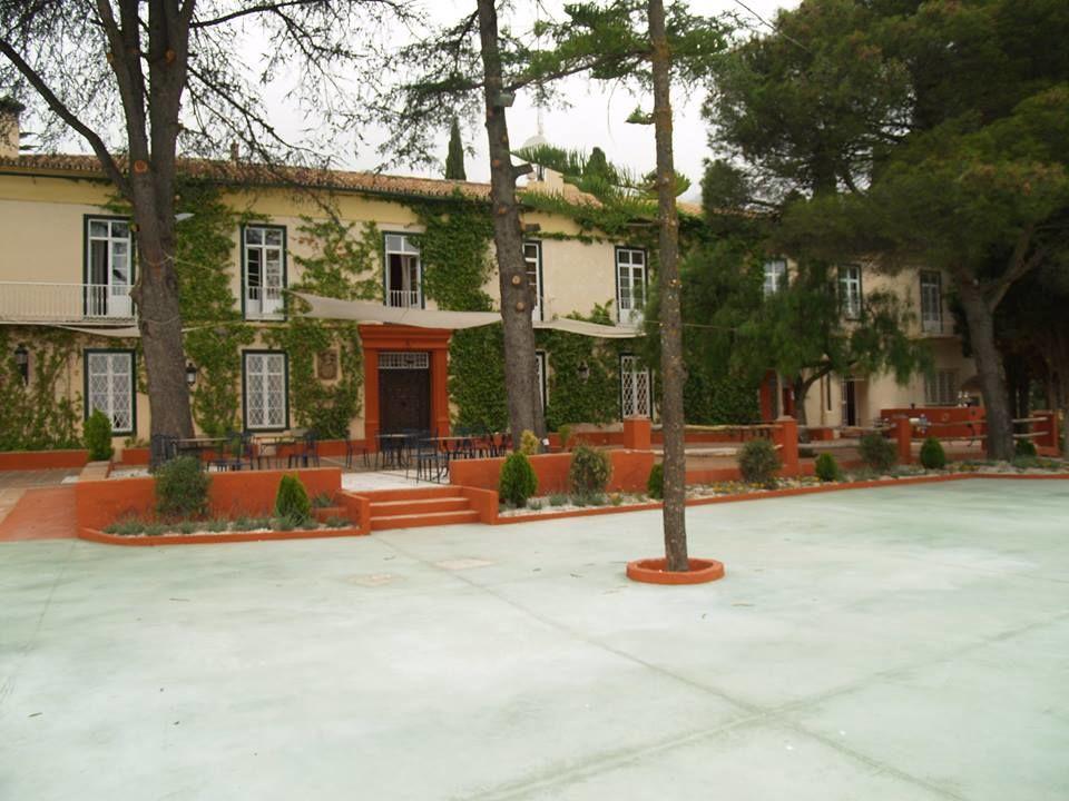 Hotel Cortijo La Reina