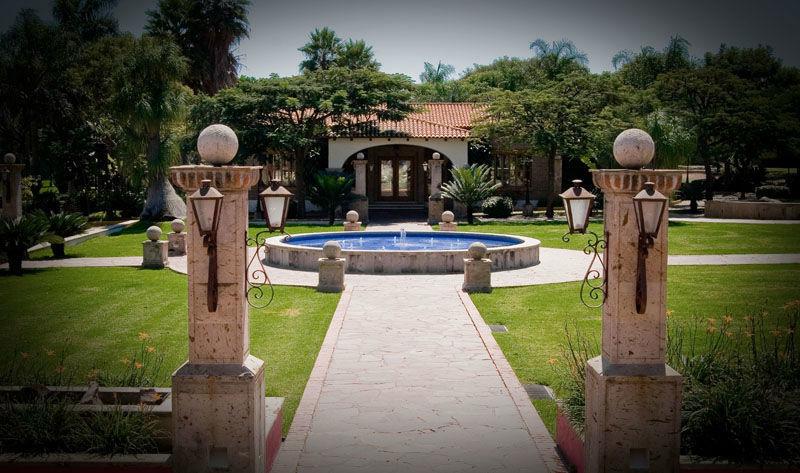Hacienda La Siembra