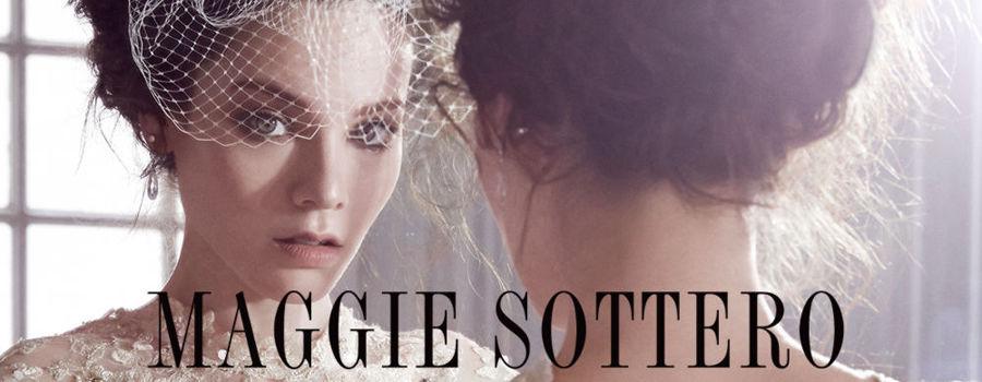 Centro Sposi Paradiso - Maggie Sottero sposa