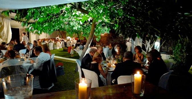 Restaurante Llanten