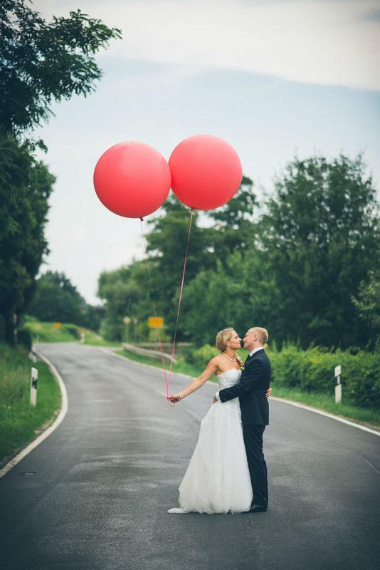 Beispiel: Professionelle Hochzeitsfotografie, Foto: Max Barbera  Hochzeitsfotograf.