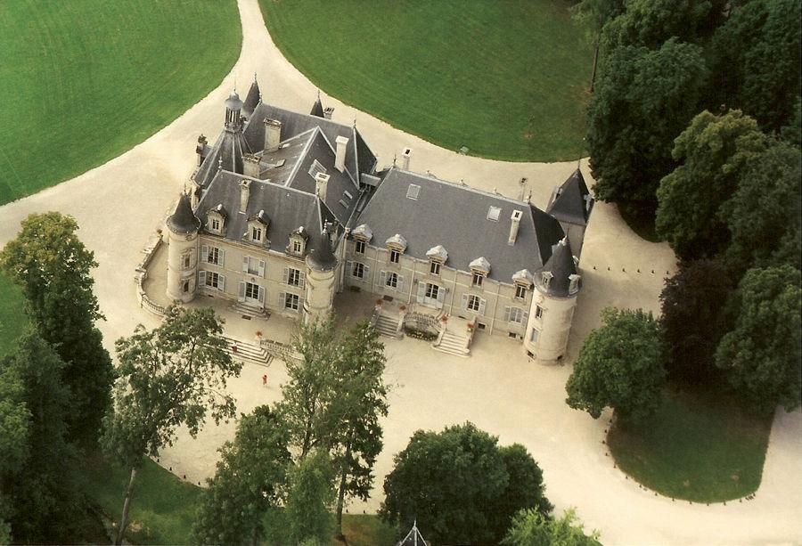 Château de Thillombois