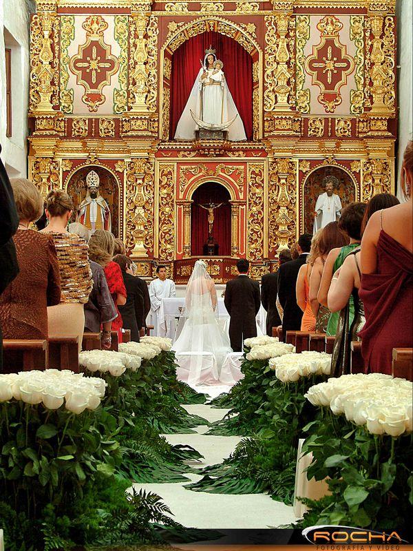 Elegancia y tradición