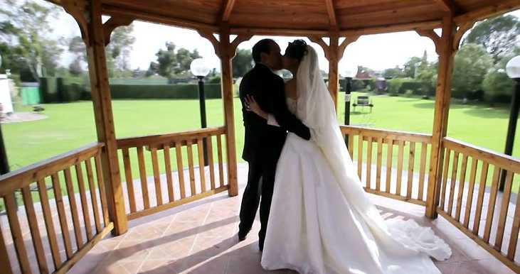 Fotografía y Video para bodas Tato Cid en la Ciudad de México