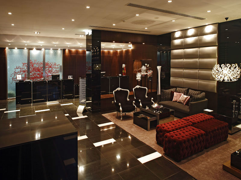 Foto: Hotel Eurostars das letras Lisboa
